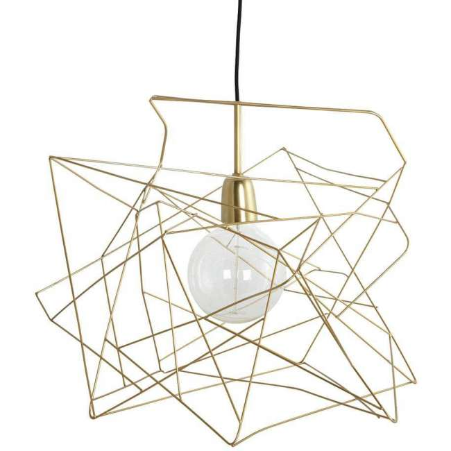 Comp. Vackart Mod. ASYMMETRIC LAMPSHADE by Dr. House