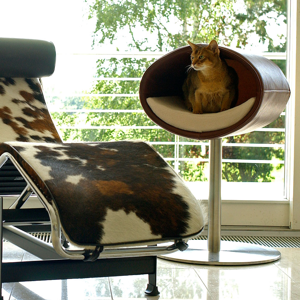 Comp. Cat Tree by Pet Interiors